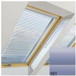 Żaluzja na okno dachowe FAKRO AJP-E24/161 114x118 F2020
