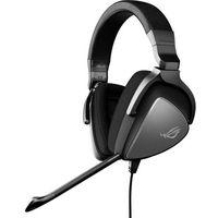 Pozostałe gry i konsole, Asus słuchawki ROG Delta Core (90YH00Z1-B1UA00)