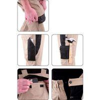 Spodnie i kombinezony ochronne, SPODNIE ROBOCZE OGRODNICZKI DOHAR ROZ. L / YT-80447 / YATO - ZYSKAJ RABAT 30 ZŁ