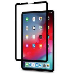 """Moshi iVisor AG - Ochronna folia anty-refleksyjna iPad Pro 11"""" (2018) (czarna ramka)"""