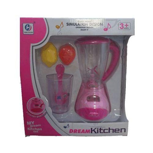 Pozostałe przybory do higieny dzieci, Urządzenia kuchenne 3wzory