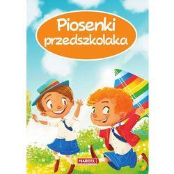 Piosenki przedszkolaka - Opracowanie zbiorowe (opr. twarda)