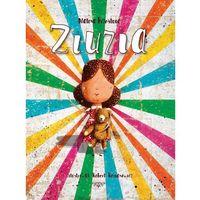 Książki dla dzieci, Ziuzia (opr. twarda)
