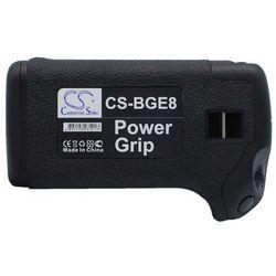 Canon EOS 550D grip BG-E8 (Cameron Sino)