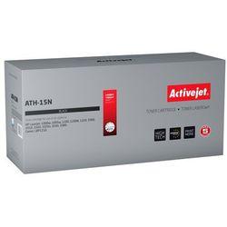 Activejet toner ATH-15N / C7115A (black) Szybka dostawa! Darmowy odbiór w 20 miastach!