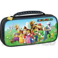 Akcesoria do Nintendo Switch, BigBen Switch Etui na konsole Super Mario i Przyjaciele