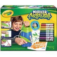 Kreatywne dla dzieci, Marker Airbrush