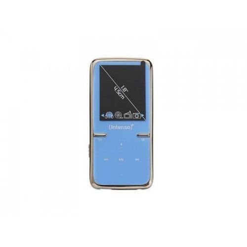 Odtwarzacze mp3, Intenso Video Scooter 8GB