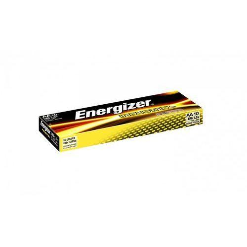 Baterie, Energizer Bateria Alkaliczna Industrial AA 10szt.