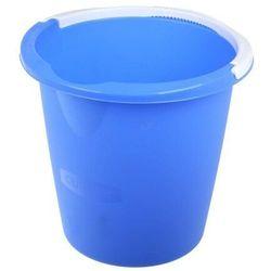 Wiadro 10L niebieskie CURVER 3975