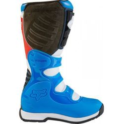 BUTY FOX COMP 5 BLUE/RED