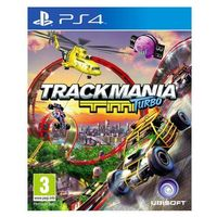 Gry na PS4, Trackmania Turbo (PS4)