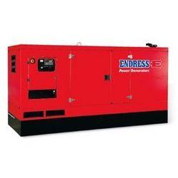 Agregat prądotwórczy trójfazowy Endress ESE 370 VW/AS