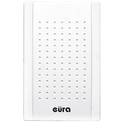"""GONG DRZWIOWY DWUTONOWY """"EURA"""" DB-23A3 ~230V/50Hz, A31A323"""