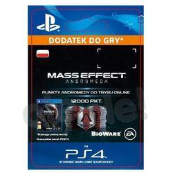 Mass Effect Andromeda 12000 PKT [kod aktywacyjny]