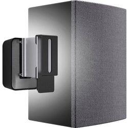 Uchwyt ścienny na głośniki Vogel´s Sound 3200 Sound 3200, Uchylny, 5 kg, czarny, 1 szt.