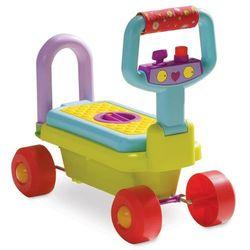 Taf Toys Chodzik dziecięcy 4-w-1, 10205 Darmowa wysyłka i zwroty