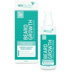 Serum na porost brody i wąsów Neofollics 45ml