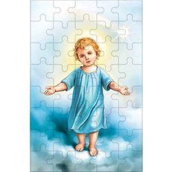 Puzzle z dzieciątkiem Jezus