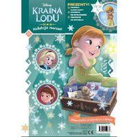Książki dla dzieci, Kraina Lodu. Kolekcja marzeń. 8 (opr. miękka)