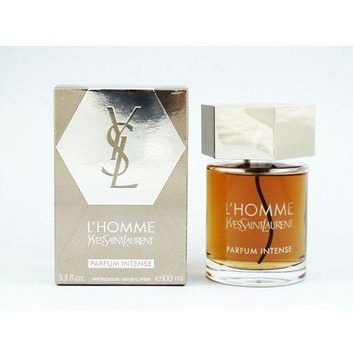 Wody perfumowane męskie, Yves Saint Laurent L´Homme L´Intense woda perfumowana 100 ml dla mężczyzn