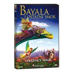 Bayala i ostatni smok DVD - Aina Jarvine, Federico Milella