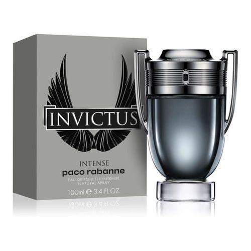 Pozostałe zapachy, Invictus Intense woda toaletowa spray 100ml