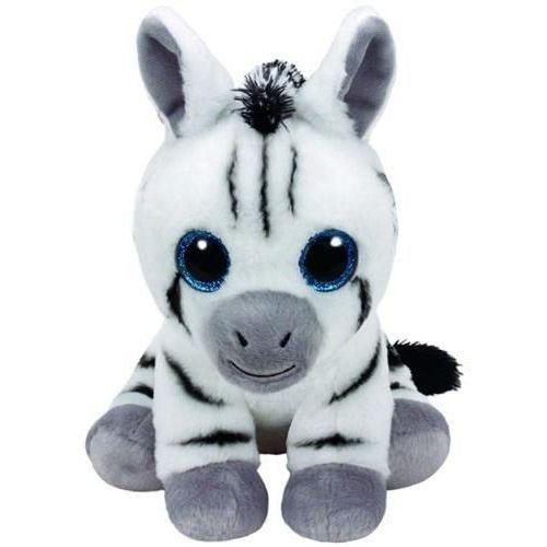 Pluszaki zwierzątka, Beanie Babies - Zebra
