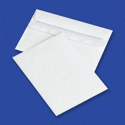 Koperty samoklejące OFFICE PRODUCTS, SK, C6, 114x162mm, 75gsm, 10szt., białe