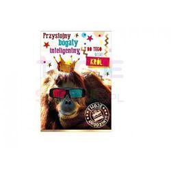 Karnet 3DV-049 urodziny
