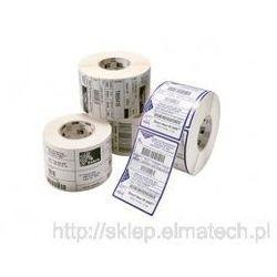 Intermec Duratran IIE Paper, label roll, normal paper, 101,6x165,1mm