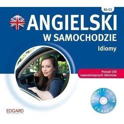 Angielski w samochodzie idiomy - praca zbiorowa