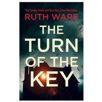 Książki do nauki języka, The Turn of the Key - Ware Ruth - książka
