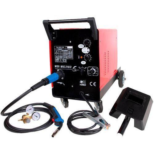 Akcesoria spawalnicze, MIDI MIG 210/2