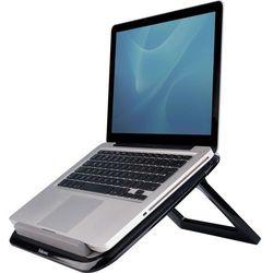 Podstawa pod laptop Fellowes Quick Lift I-Spire - czarna