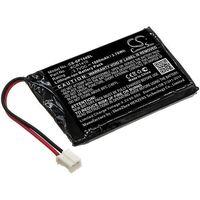 Pozostałe akcesoria do konsol, Sony Playstation 4 Controller / KCR1410 1000mAh 3.70Wh Li-Ion 3.7V (Cameron Sino)