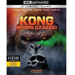 Kong: Wyspa Czaszki (4K Ultra HD) (Blu-ray) - Jordan Vogt-Roberts