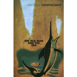 Old Man and the Sea (opr. miękka)