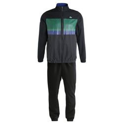 Lacoste Sport SET Dres black/ocean/green/white