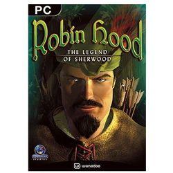 Robin Hood The Legend of Sherwood (PC)