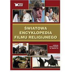 Światowa Encyklopedia Filmu Religijnego (opr. twarda)