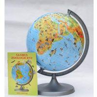 Globusy, Globus 220 zoologiczny z opisem