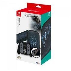 Skyrim Accessory Set do Nintendo Switch Zestaw akcesoriów HORI
