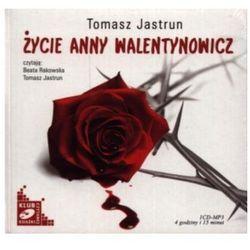 Życie Anny Walentynowicz - Tomasz Jastrun (opr. kartonowa)