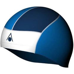 Aquasphere czepek Skull Cap II white-blue-navy