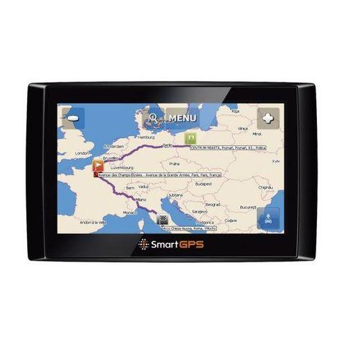 Nawigacja samochodowa, SmartGPS SG 732 EU