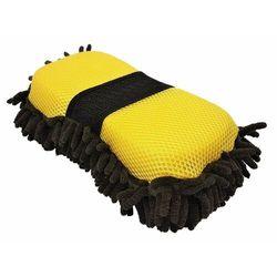 Gąbka do mycia samochodu z mikrofibrą Dunlop 2w1