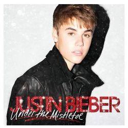 Justin Bieber - UNDER THE MISTLETOE (DELUXE)