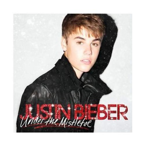 Muzyka religijna, Justin Bieber - UNDER THE MISTLETOE (DELUXE)