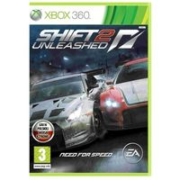 Gry na Xbox 360, Need for Speed (Xbox 360)